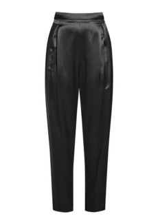Diane Von Furstenberg High-Waisted Trousers
