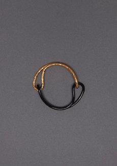 Diane Von Furstenberg Infinity Bracelet