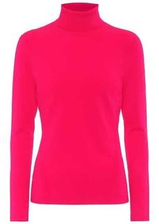 Diane Von Furstenberg Jelena turtleneck sweater