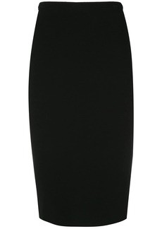 Diane Von Furstenberg Kara pencil skirt