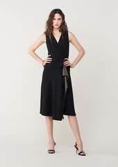 7d396ca10b Diane Von Furstenberg Prita Silk Crepe de Chine Shirt Dress | Dresses
