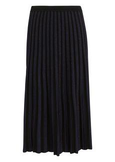 Diane Von Furstenberg Klara Midi Skirt