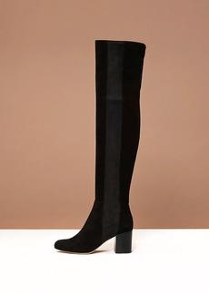 Diane Von Furstenberg Luzzi Over-The-Knee Boots