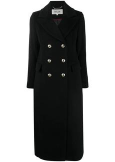 Diane Von Furstenberg Lynnlee double-breasted coat