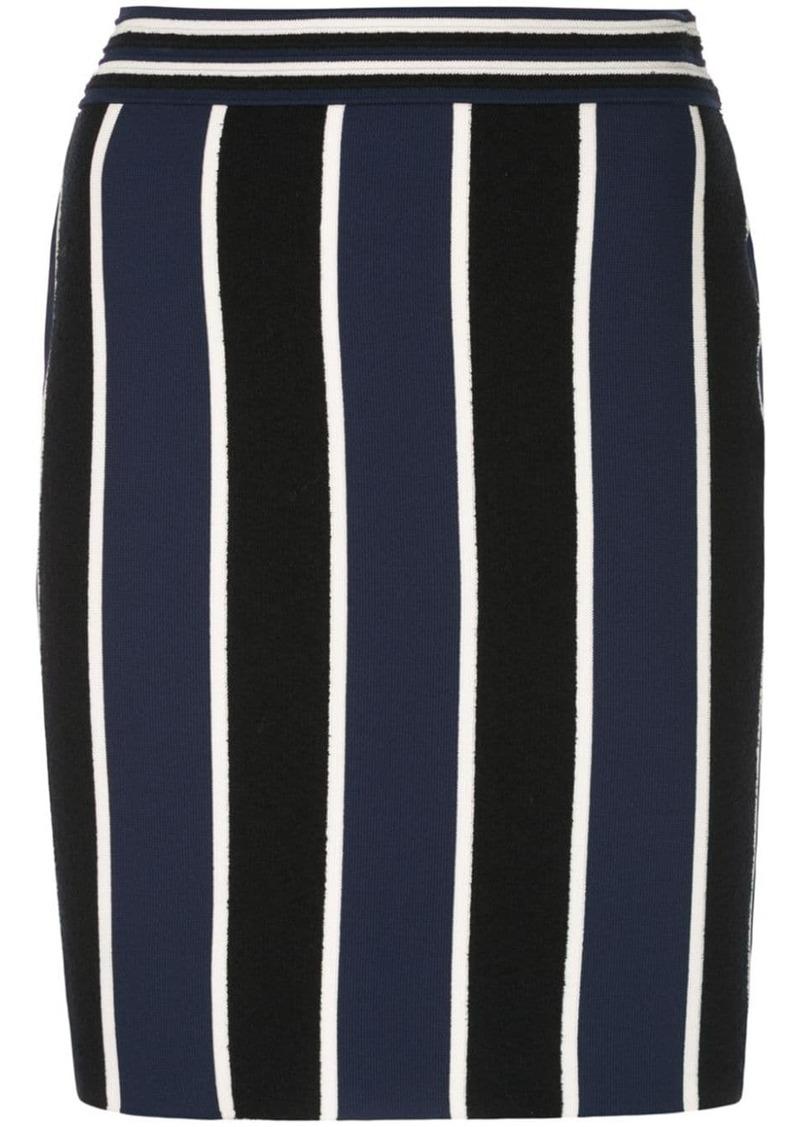 Diane Von Furstenberg Mala knit skirt