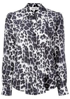 Diane Von Furstenberg Mariah shirt