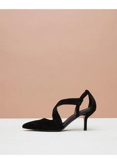 Diane Von Furstenberg Martina Strappy Heels