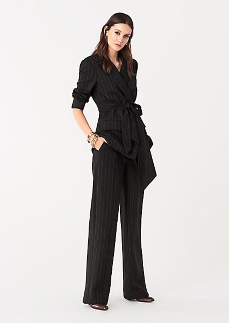 Diane Von Furstenberg Mavis Wide-Leg Pants