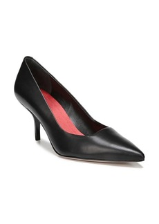 Diane Von Furstenberg Meina Leather Pumps