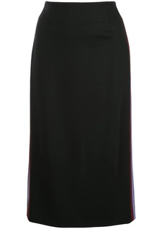 Diane Von Furstenberg Miranda pencil skirt