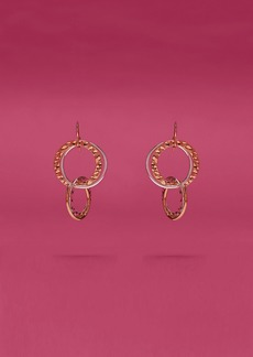Diane Von Furstenberg Multi-Ring Earring