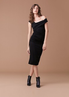 Diane Von Furstenberg New Bently Dress
