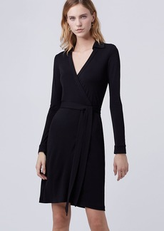 New Jeanne Two Matte Jersey Wrap Dress