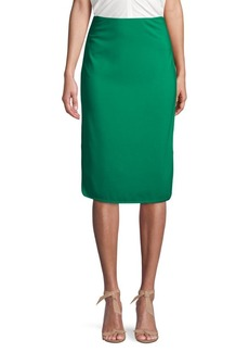 Diane Von Furstenberg Noemi Pencil Skirt