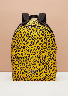 Diane Von Furstenberg Nylon Backpack