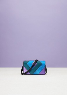 Diane Von Furstenberg Disco Soiree with Patchwork