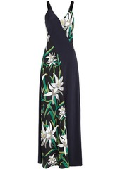 Diane von furstenberg printed silk maxi dress abv6ae99de0 a