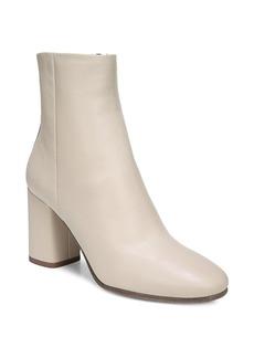 Diane Von Furstenberg Robyn Color Block Boots
