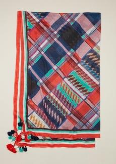Diane Von Furstenberg Summer Blanket Scarf