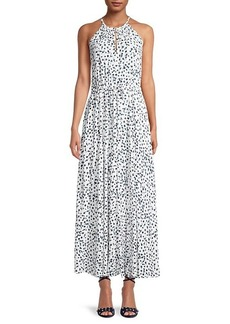 Diane Von Furstenberg Sally Floral Dress