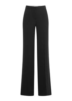 Diane Von Furstenberg Silk Jersey Pants