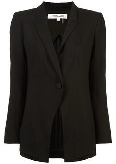 Diane Von Furstenberg slim fit blazer