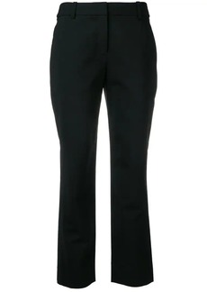 Diane Von Furstenberg slim-fit trousers