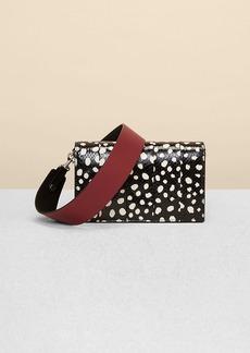 Diane Von Furstenberg Soirée Crossbody Bag