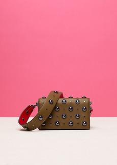 Diane Von Furstenberg Soirée Crossbody Cirapp Bag