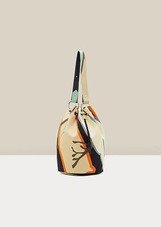 Diane Von Furstenberg Stassi Reversible Large Bucket Bag