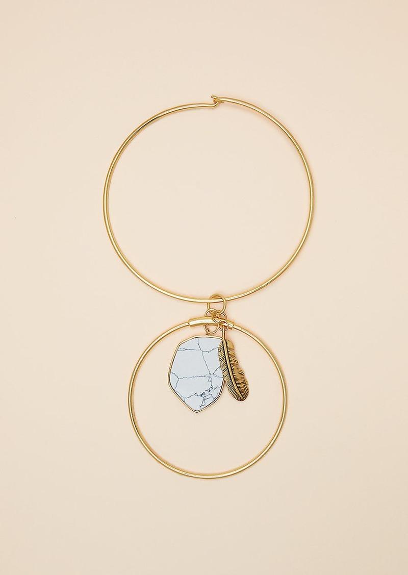 a339777dae Diane Von Furstenberg Statement Choker | Jewelry
