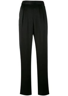 Diane Von Furstenberg tailored trousers