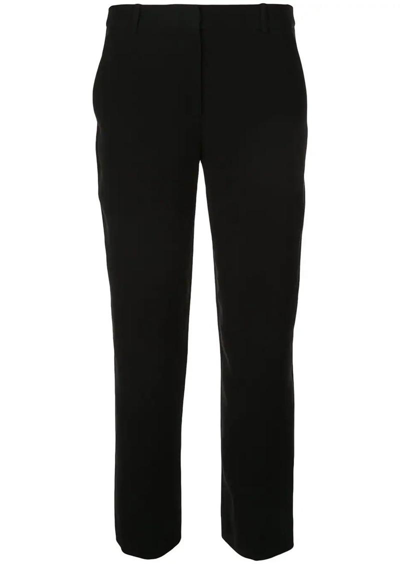 Diane Von Furstenberg Tami straight-leg trousers