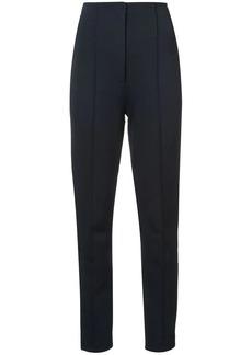 Diane Von Furstenberg tapered trousers