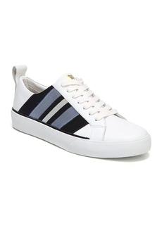 Diane Von Furstenberg Tess-2 Leather Sneakers