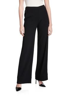 Diane Von Furstenberg Tia High-Rise Pants