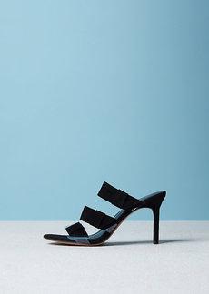 Diane Von Furstenberg The Amari Suede Sandals