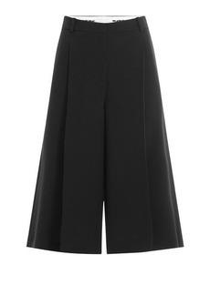 Diane Von Furstenberg Wide Leg Culottes