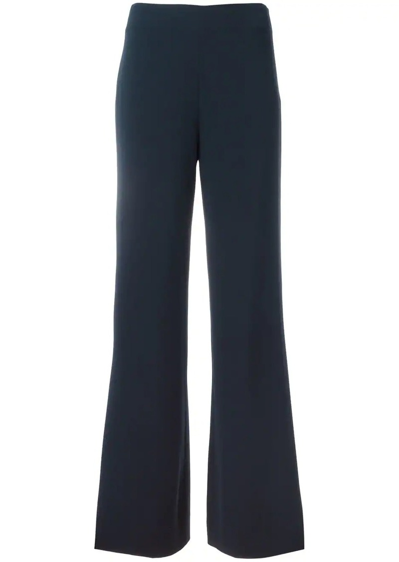 Diane Von Furstenberg wide-leg tailored trousers