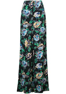 Diane Von Furstenberg Wide leg trousers