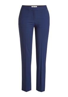 Diane Von Furstenberg Wool Pants