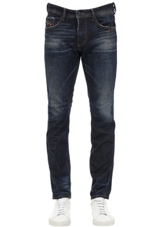 Diesel 17cm Slim Cotton Denim Thommer-x Jeans
