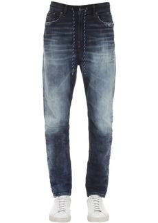 Diesel 17cm Slim Denim D-vider Jogger Jeans