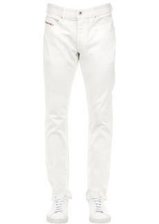Diesel 18cm Slim Cotton Denim Thommer-x Jeans