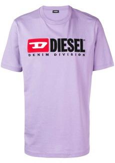 Diesel 90's logo T-shirt