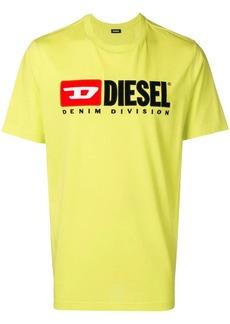 Diesel 90s logo T-shirt