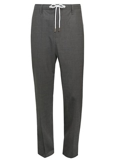 Diesel Ark Side Stripe Drawstring Trousers