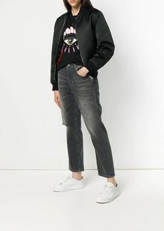 Diesel Aryel 084VK straight jeans