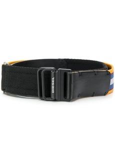Diesel B-Flaw belt