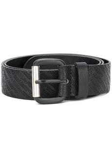 Diesel B-Strip belt